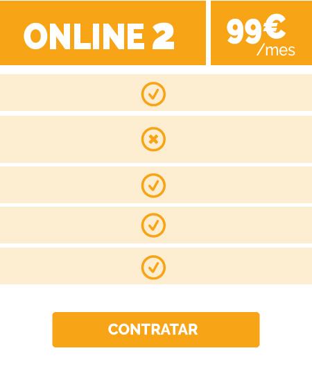 Plan online 3